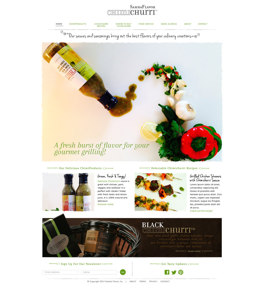 A great web design by Soumya S. Mohanty, Mumbai, India: