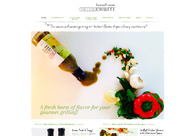 A great web design by Soumya S. Mohanty, Mumbai, India: