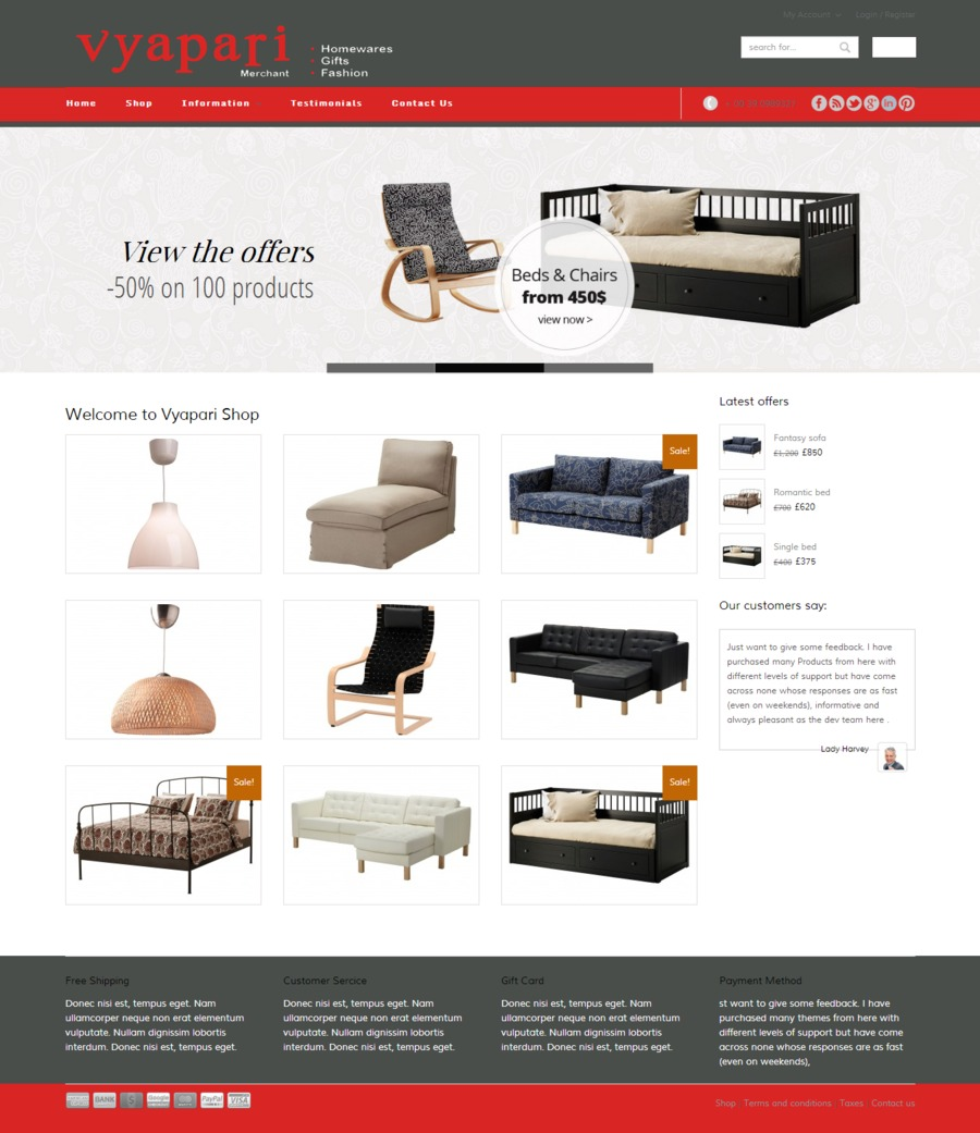 A great web design by Techidrill Technology, New Delhi, India: Responsive Website, E-Commerce , Other, Wordpress