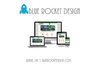 A great web design by Blue Rocket Design, Minneapolis, MN: Responsive Website, Marketing Website , Construction , Wordpress