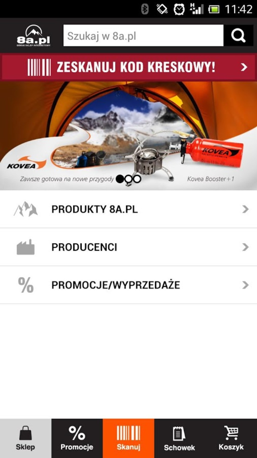 A great web design by Positive Power , Gliwice, Poland: Mobile App , Web Application , Software , Other