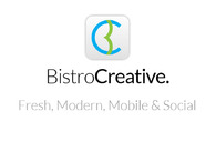 A great web design by Bistro Creative: