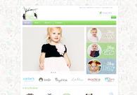 A great web design by Pixalio, Australia, Australia: Responsive Website, E-Commerce , Fashion , Joomla