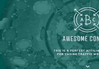 A great web design by Sponge Digital and Design, Odessa, Ukraine: Responsive Website, Marketing Website , Entertainment , PHP