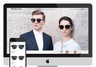 A great web design by Shopify Builder, Birmingham, United Kingdom: