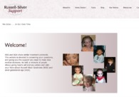 A great web design by Kanen Designs, Green Bay, WI: Responsive Website, Other, Healthcare, Wordpress