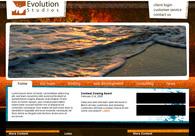 A great web design by Saif Khan, Tulsa, OK: