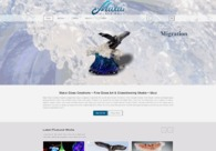 A great web design by Sippel Technologies, Inc., St Louis, MO: Responsive Website, E-Commerce , Retail , Joomla