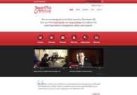 A great web design by cnc137 Design, Cleveland, OH: Responsive Website, Marketing Website , Legal , Wordpress