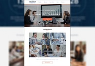 A great web design by Instabuild, Boise, ID: