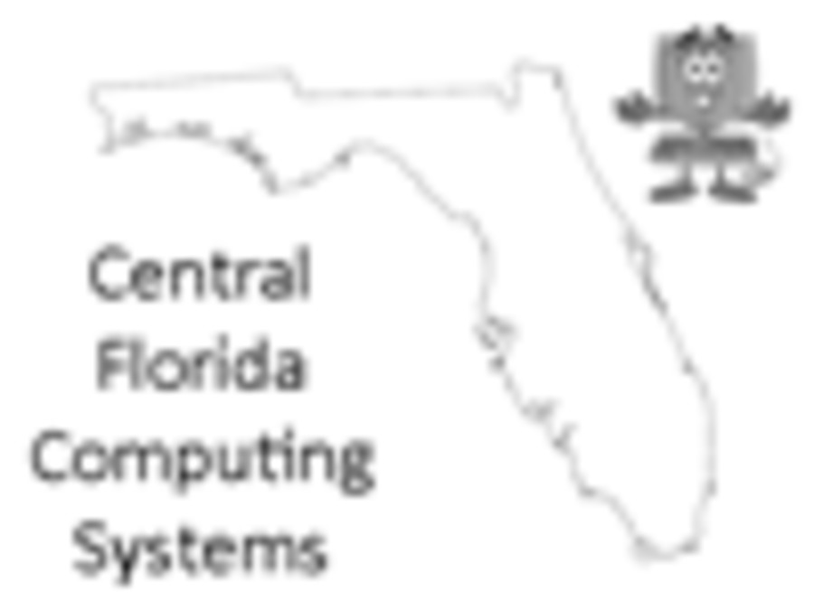 A great web design by Central Florida Computing Systems, Tampa, FL: