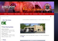 A great web design by Pixelita Designs, Houston, TX: Website, Other, Non Profit , Other
