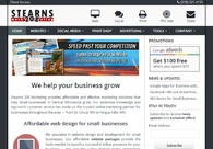 A great web design by Stearns 208 Marketing, Saint Cloud, MN: Responsive Website, Other, Marketing , Wordpress