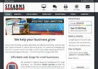 A great web design by Stearns 208 Marketing, Saint Cloud, MN: Responsive Website, Other, Marketing , Wordpress