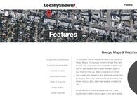 A great web design by Focusbiz Software, Los Angeles, CA: