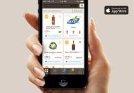 A great web design by 16DIV.com - Paulius Papreckis, Westminster, CO: Mobile App , Web Application , Food & Beverage , iOS (Objective-C)