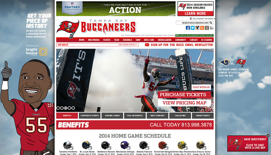 A great web design by Digi Donkey, Orlando, FL: Website, Marketing Website , Sports & Fitness , Other