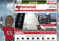 A great web design by Digi Donkey, Orlando, FL: Website, Marketing Website , Sports & Fitness , Other