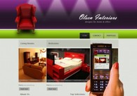 A great web design by Sudden Impact Web Design, Denver, CO: Responsive Website, Web Application , Consulting , Wordpress