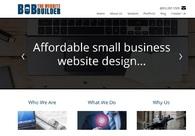 A great web design by Bob The Website Builder, Minneapolis, MN: Website, Portfolio , Marketing , Other