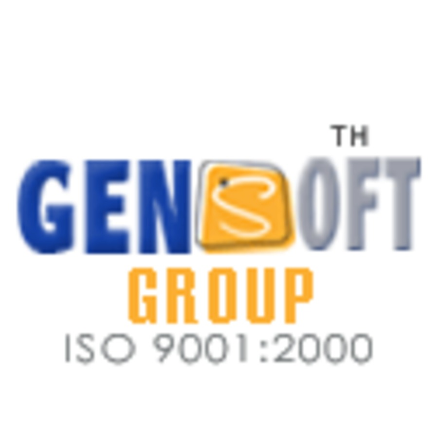 A great web design by Gensoft Group, Hyderabad, Pakistan: Website, Web Application , Technology , ASP.NET