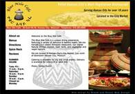 A great web design by Bread and Roses Web Publishing, Kansas City, KS: