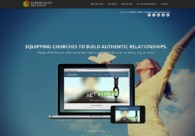 A great web design by Burning Bush Web Design, Tri Cities, TN: Responsive Website, Marketing Website , Internet , Wordpress