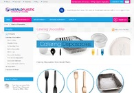 A great web design by Rich in Design, London, United Kingdom: Responsive Website, E-Commerce , Wholesale , Magento
