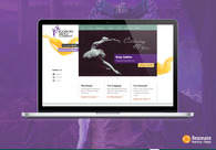 A great web design by Resonate Branding + Web Design: Website, Marketing Website , Other, Wordpress