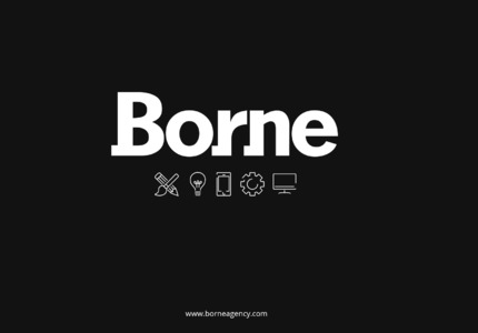 A great web design by Borne Digital, London, United Kingdom: