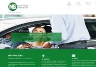 A great web design by INR Web Design, Salt Lake City, UT: