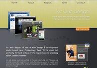 A great web design by k:c web design, London, United Kingdom:
