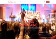 A great web design by DreaDidThat, Jacksonville, FL: Responsive Website, E-Commerce , Non Profit , Wordpress