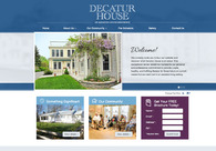 A great web design by Lachance Design, LLC, Boston, MA: