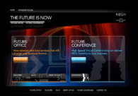 A great web design by CaB Studios, London, United Kingdom: