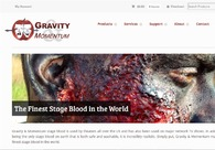 A great web design by Website Traffic Increaser Guy, Dallas, TX: Website, E-Commerce , Health & Beauty , Wordpress