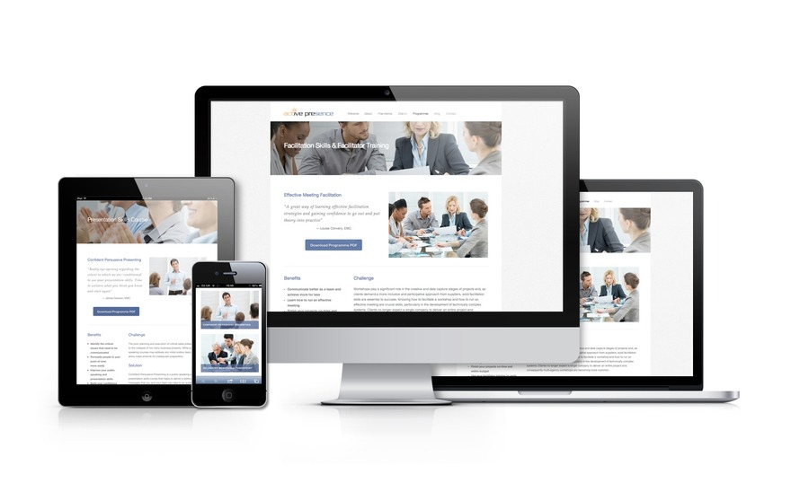 A great web design by FelixClarke.com, London, United Kingdom: