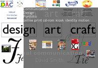 A great web design by Design Art Craft, Toronto, Canada: