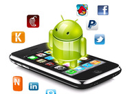 A great web design by Get iphone application development service revolutionizing the Next Generation of Technology from #1 Choice for App Development in India; technically advanced iPhone application Development Company based in India.:
