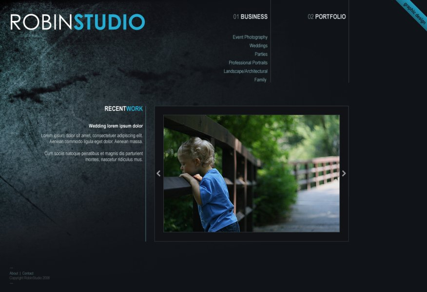 A great web design by ZorinWeb, Kingston, United Kingdom: