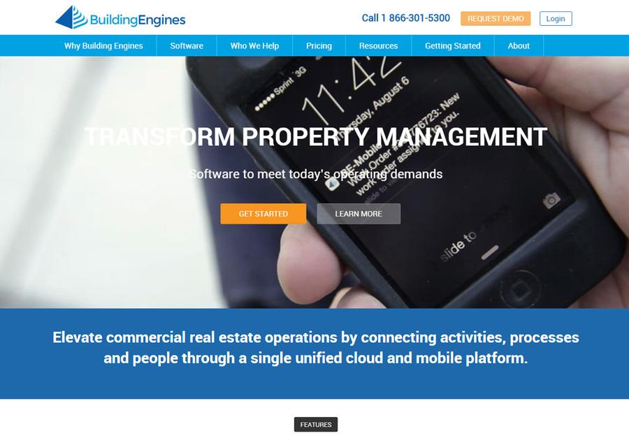 A great web design by Web Design Boston, Boston, MA: Responsive Website, Publishing , Technology , Drupal