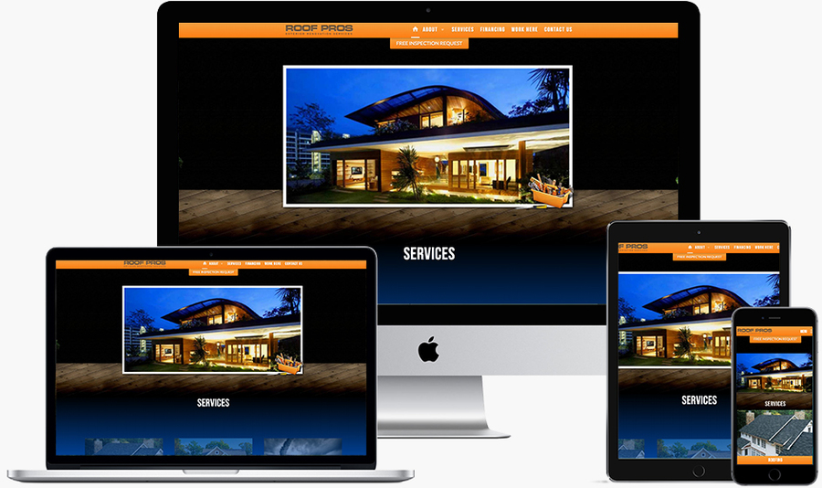 A great web design by Web Design Boston, Boston, MA: Responsive Website, Marketing Website , Construction , Drupal