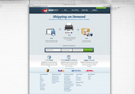A great web design by Gavalian Studio, Los Angeles, CA: