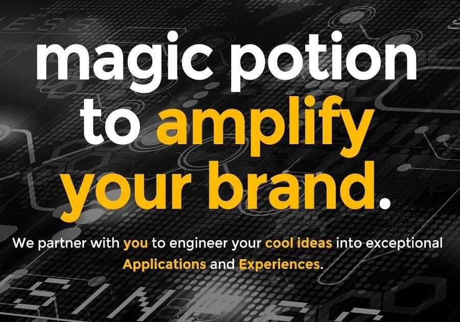 A great web design by Splashmatic, LLC, Chicago, IL: