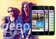 A great web design by 72 DPI - Design Group, Houston, TX: Mobile App , Other, Internet , Design Only