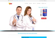 A great web design by Neu Media Solutions, Detroit, MI: Responsive Website, E-Commerce , Health & Beauty , Wordpress