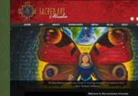 A great web design by Robin Phillips Studio - Inspirational Art/Design, Portland, OR: Responsive Website, Portfolio , Other, Wordpress