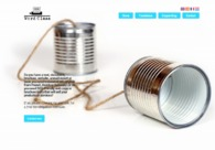 A great web design by el Monkey Creativo, Malaga, Spain: