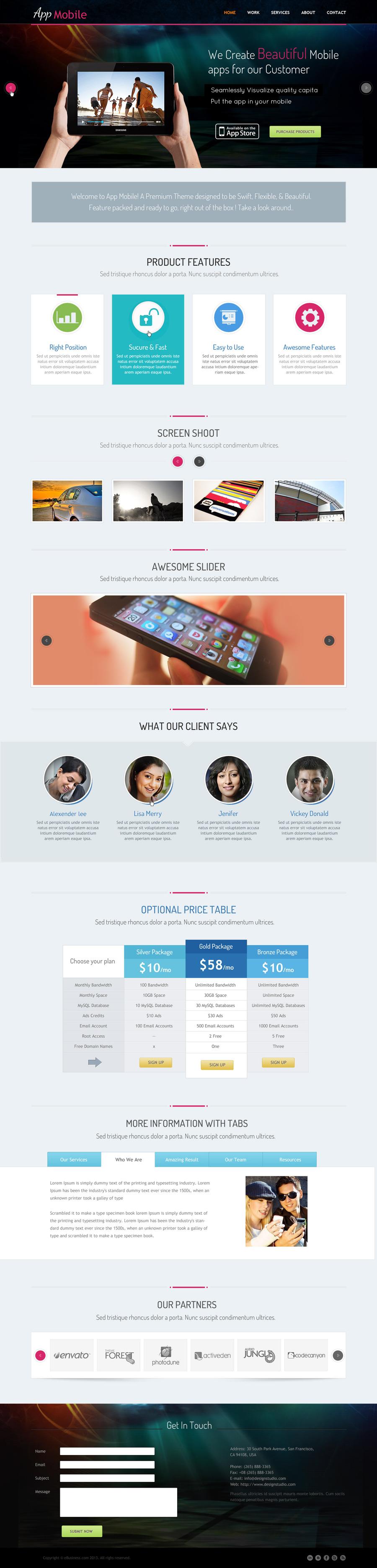 A great web design by deepakchandra, New Delhi, India: