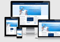 A great web design by Rob Rusnak, San Diego, CA: Responsive Website, Marketing Website , Telecommunication , Wordpress